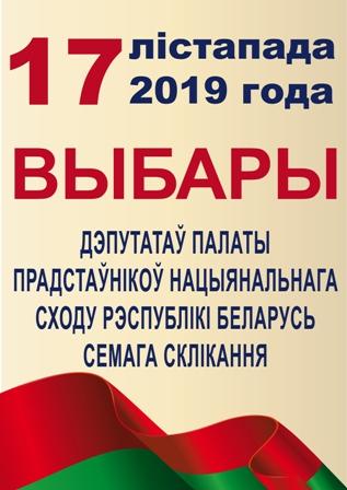 Картинки по запросу 17 ноября выборы плакат